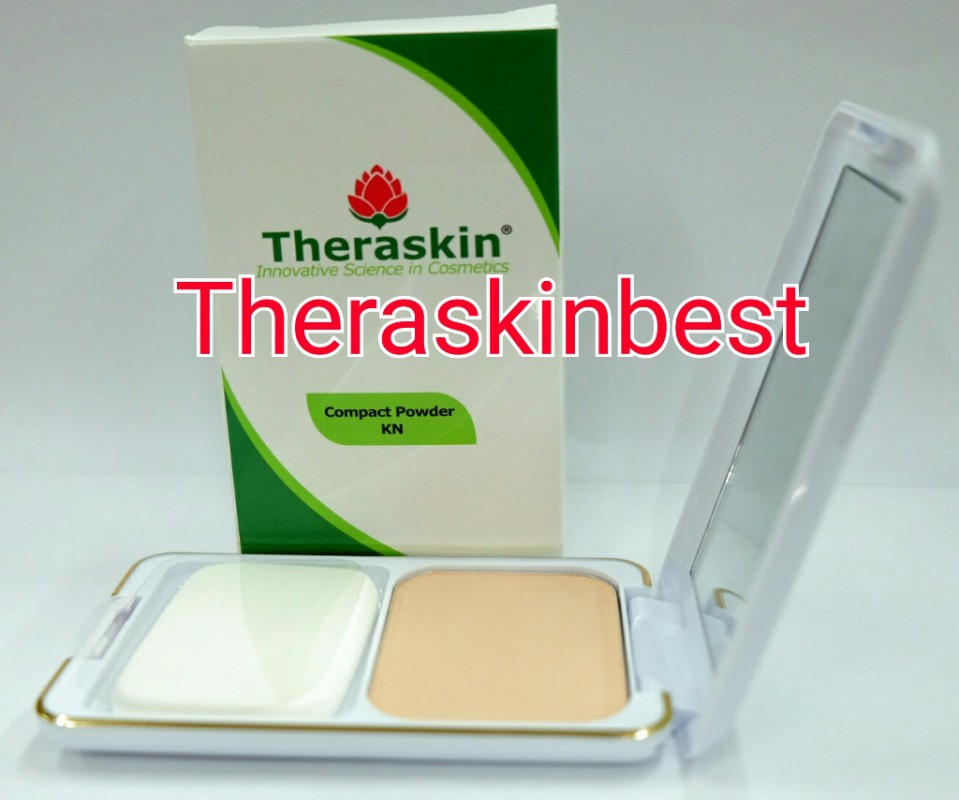 Theraskin Compact Powder KN (01010001)