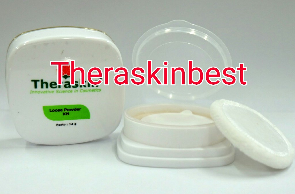Theraskin Loose Powder KN (01010003)
